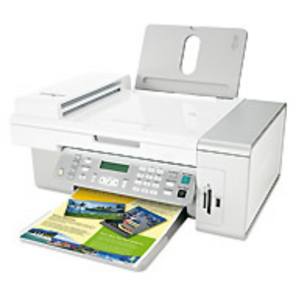 Lexmark X 5470 Business Edition Bild