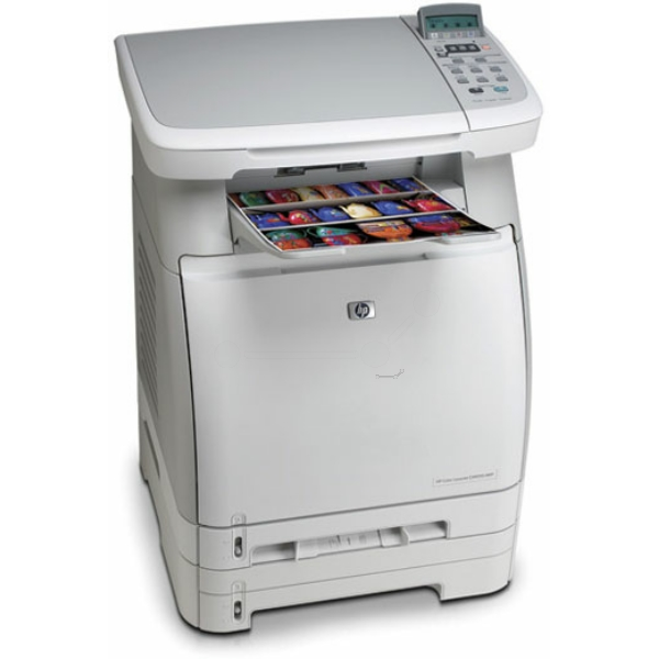 HP Color LaserJet CM 1015 Bild