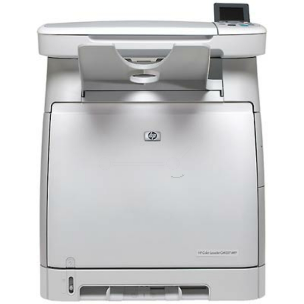 HP Color LaserJet CM 1017 Bild
