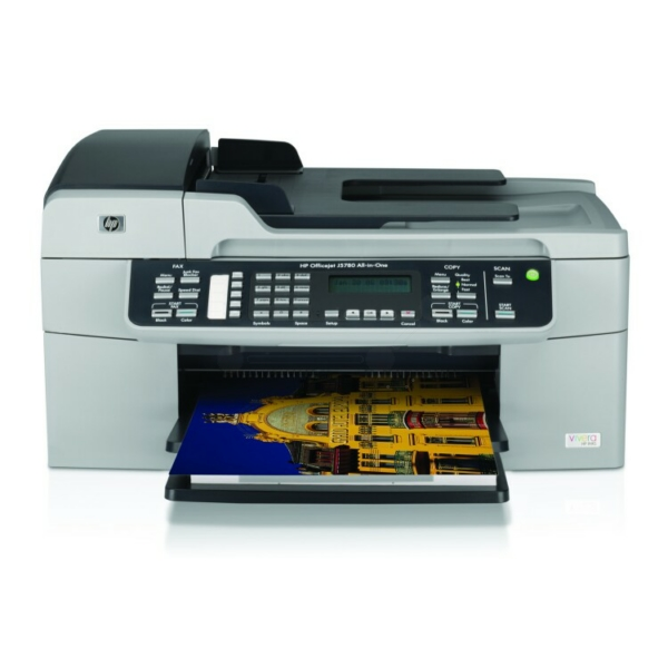 HP OfficeJet J 5725 Bild