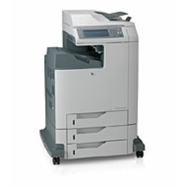 HP Color LaserJet CM 4730 Bild