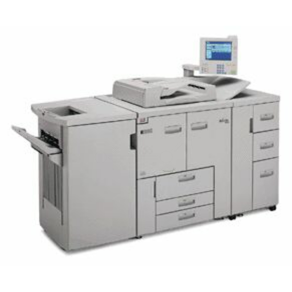 Nashuatec Docustation 10515 Bild