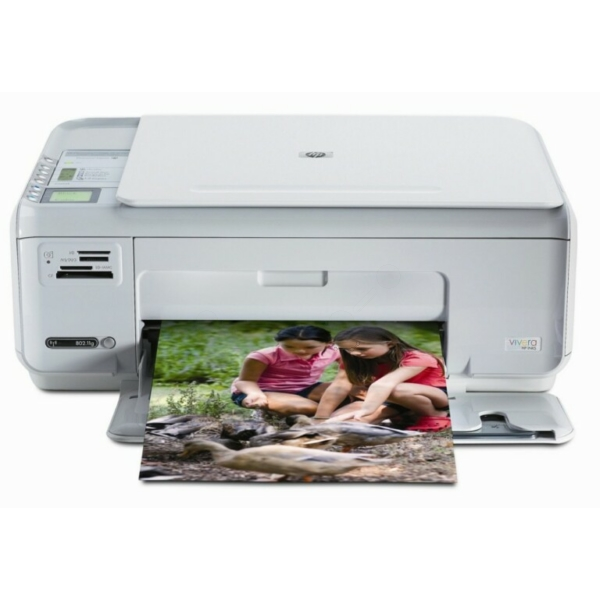 HP Officejet 4712 Bild