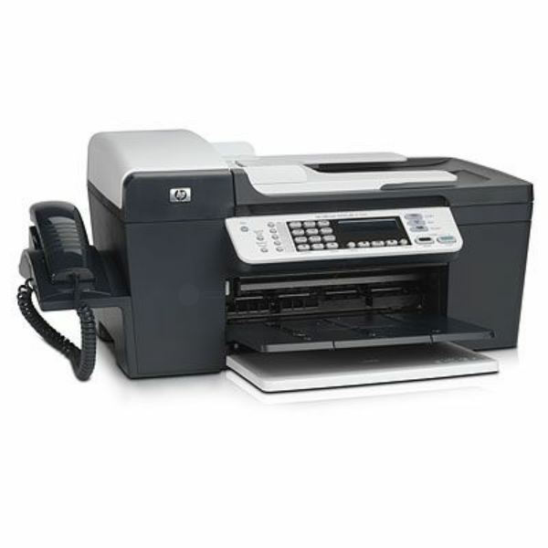 HP OfficeJet J 5520 Bild