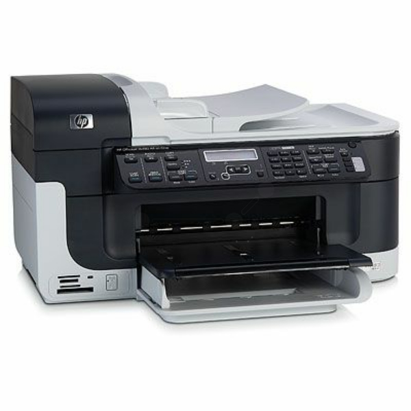 HP OfficeJet J 6413 Bild