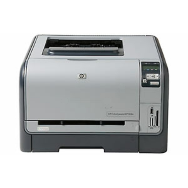 HP Color LaserJet CP 1513 N Bild