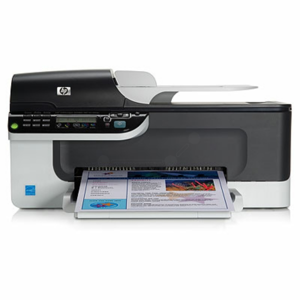 HP OfficeJet J 4585 Bild