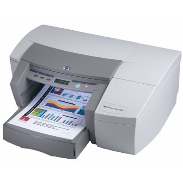 HP Business InkJet 2200 TN Bild