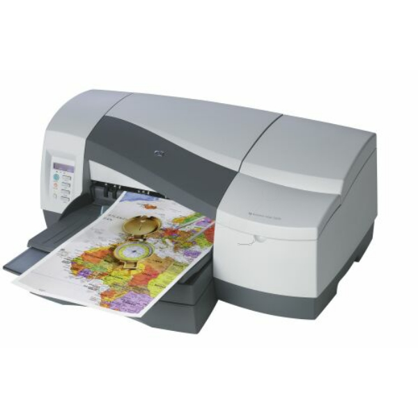 HP Color InkJet CP 2600 Bild