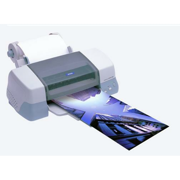 Epson Stylus Photo 890 Bild