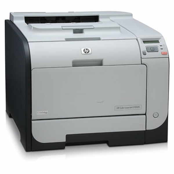 HP Color LaserJet CP 2025 DN Bild