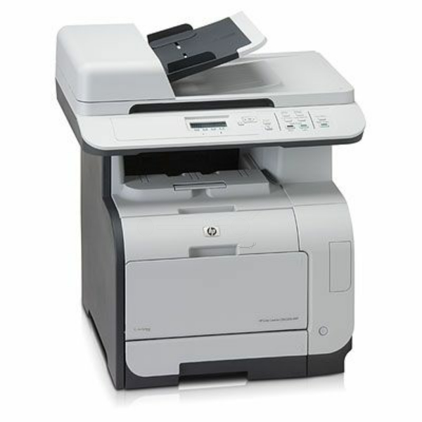 HP Color LaserJet CM 2320 FXI MFP Bild