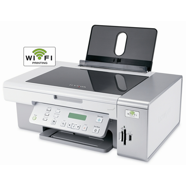 Lexmark X 4550 Business Edition Bild
