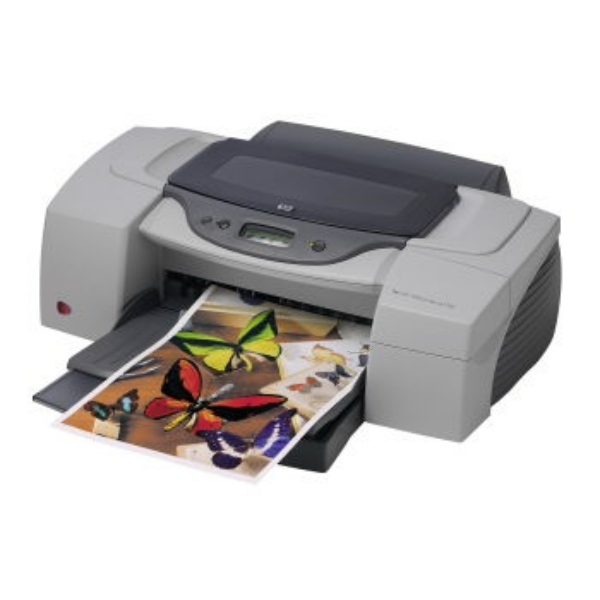 HP Color InkJet CP 1700 PS Bild