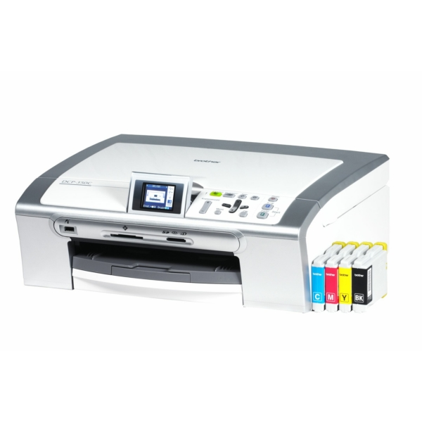 Brother DCP-350 CJ Bild