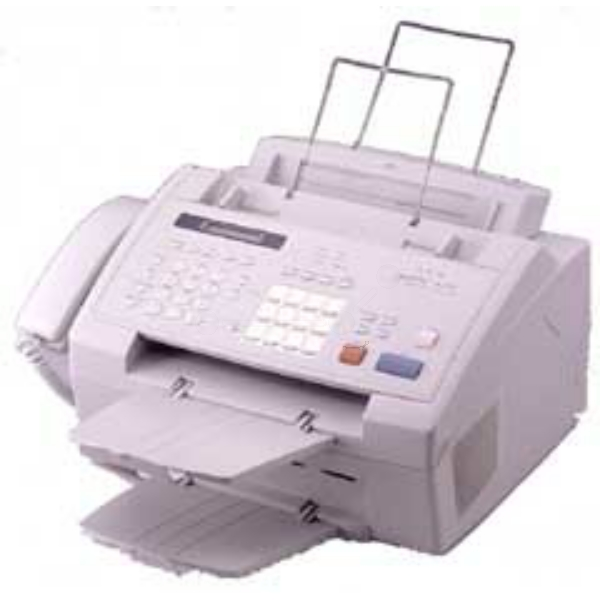 Brother Intellifax 2750 Bild