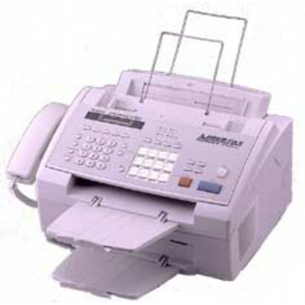Brother Intellifax 3750 Bild