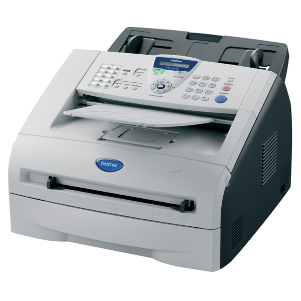 Brother Fax 2825 ML Bild