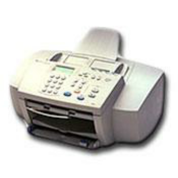 HP OfficeJet T 45 XI Bild
