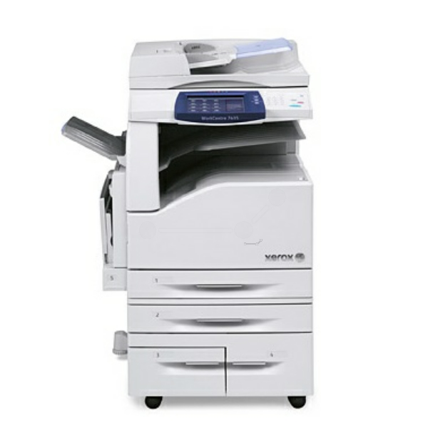 Xerox WorkCentre 7425 RX Bild