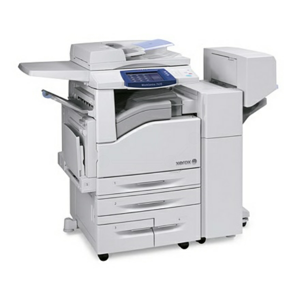 Xerox WorkCentre 7428 RL Bild