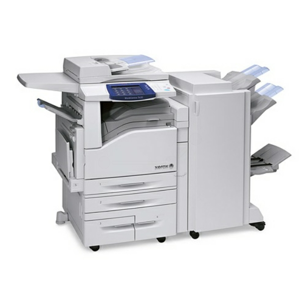 Xerox WorkCentre 7435 FLX Bild