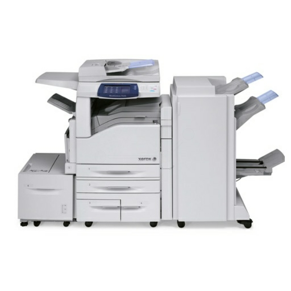 Xerox WorkCentre 7428 FBX Bild