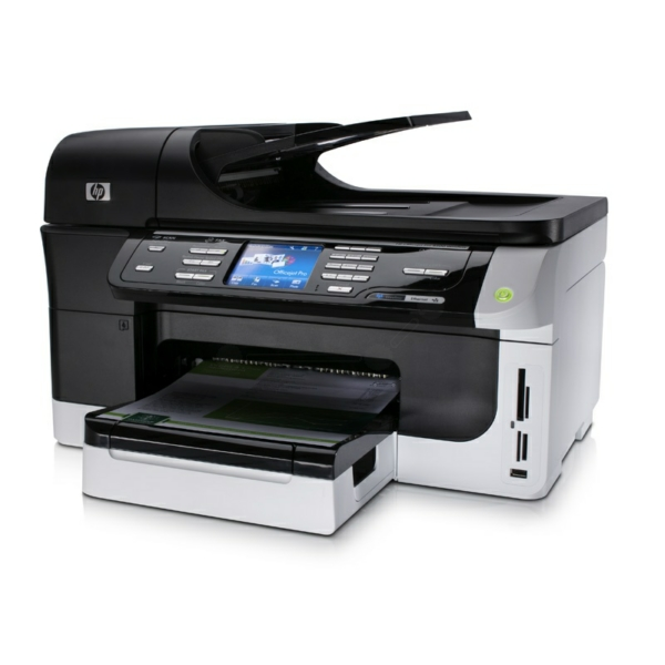 HP OfficeJet 6500 Bild