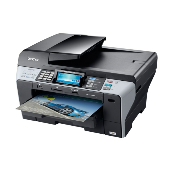 Brother MFC-6890 CDW Bild
