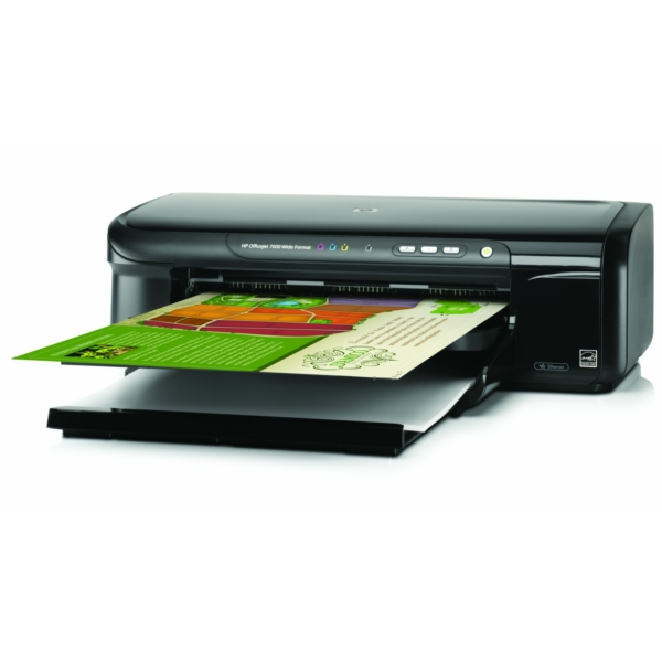 HP OfficeJet 7000 special Edition Bild