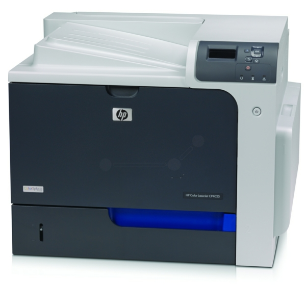 HP Color LaserJet Enterprise CP 4525 Series Bild