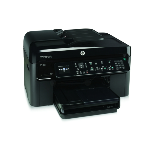 HP PhotoSmart Premium C 410 Series Bild