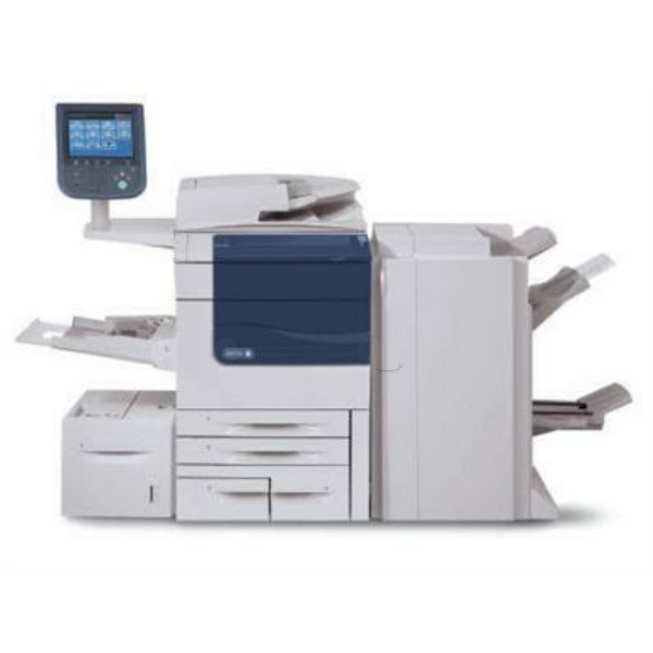 Xerox Color 550 Bild