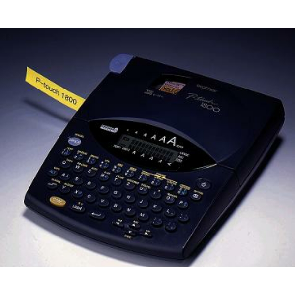 Brother P-Touch 1800 E Bild