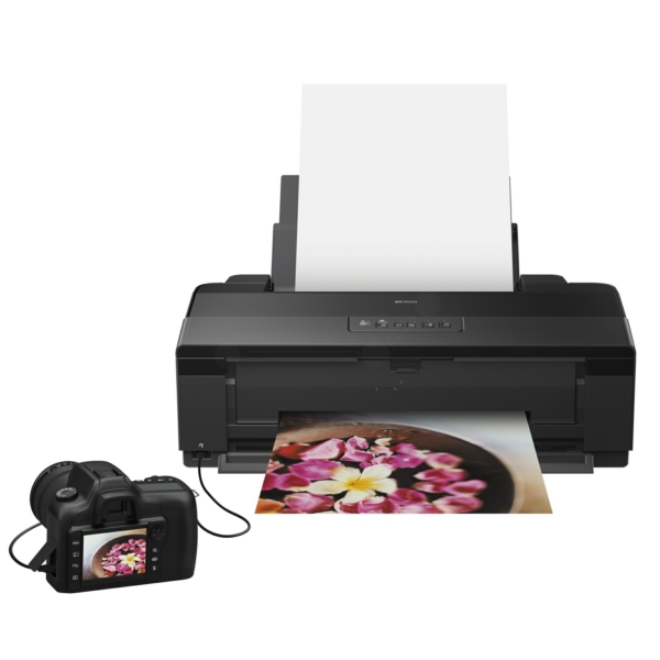 Epson Stylus Photo 1500 W Bild
