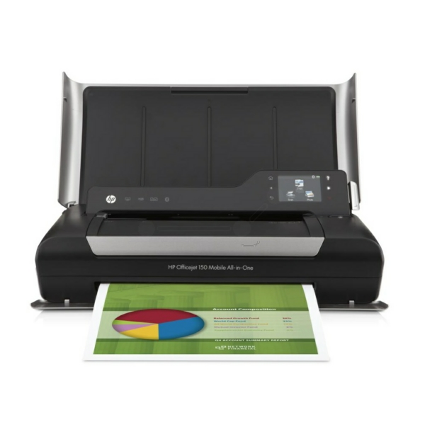 HP Officejet 150 Mobile Bild