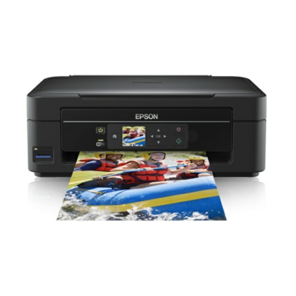 Epson Expression Home XP-302 Bild
