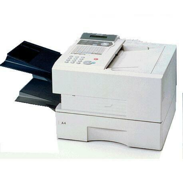 Pitney Bowes Fax 2000 Series Bild