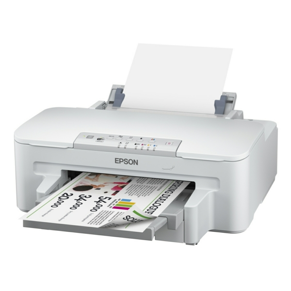 Epson WorkForce WF-3010 DW Bild