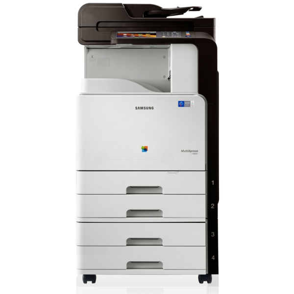 Samsung MultiXpress C 9251 Bild