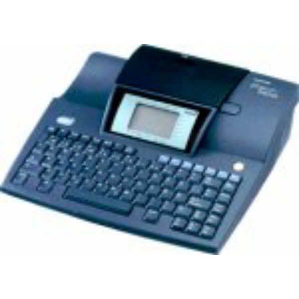 Brother P-Touch 9400 Bild