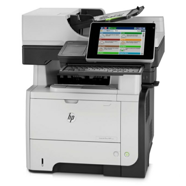 HP LaserJet Managed MFP M 525 fm Bild