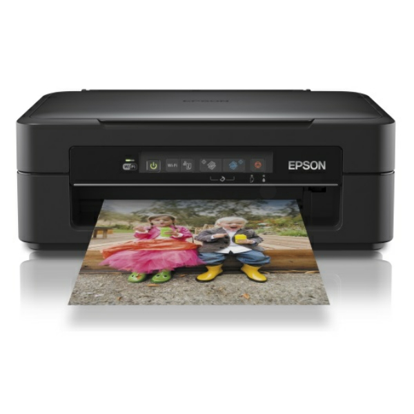 Epson Expression Home XP-212 Bild