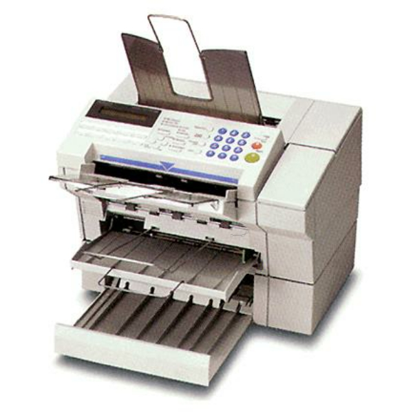 Ricoh Fax 1700 MP Bild