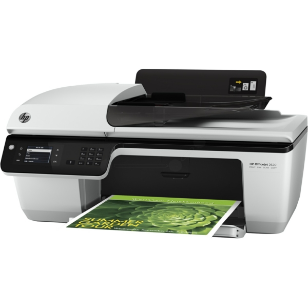 HP OfficeJet 2620 Bild
