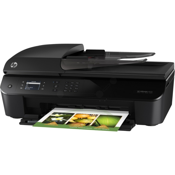 HP OfficeJet 4630 Bild