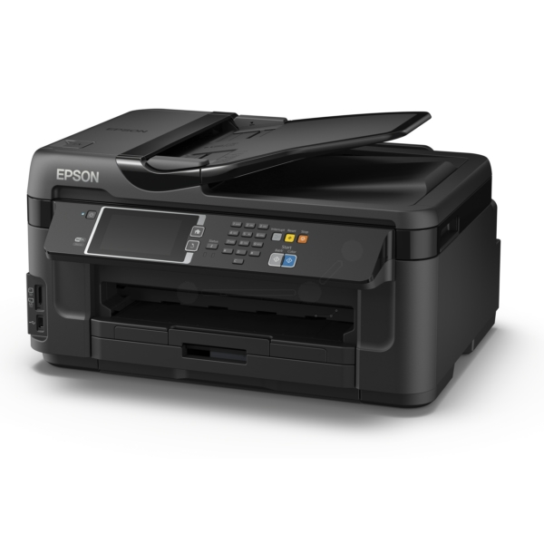 Epson WorkForce WF-7600 Series Bild