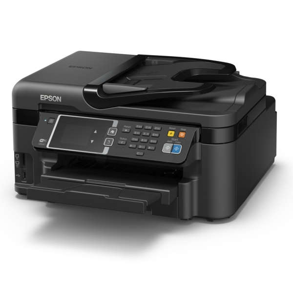 Epson WorkForce WF-3620 DWF Bild