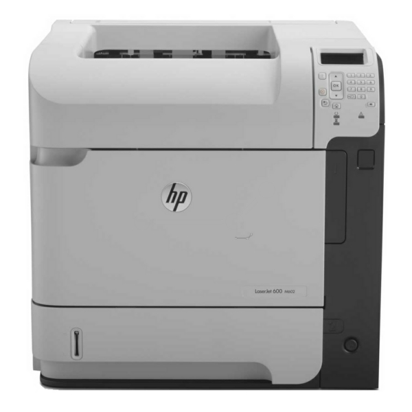 HP LaserJet Enterprise 600 M 602 x Bild
