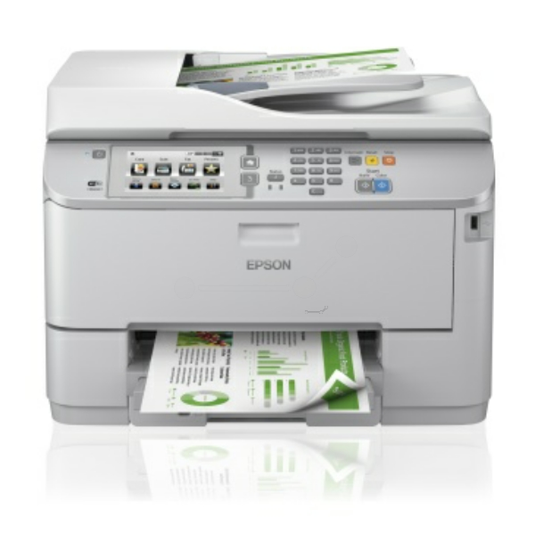 Epson WorkForce Pro WF-5600 Series Bild